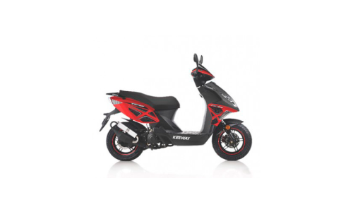 Scooter F-act Evo 50