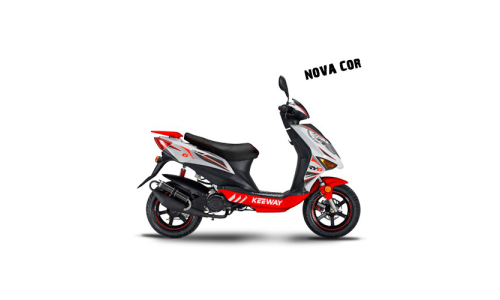 Scooter RY6 50