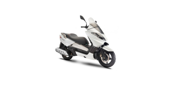 Scooter Silverblade 250 EFI